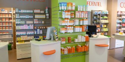 AMENAGEMENT DES PHARMACIES